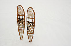 Free Snow Shoes Stock Images - 1877774