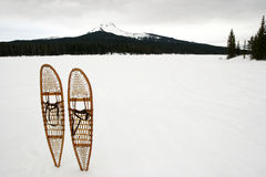 Free Snow Shoes Stock Image - 1878221