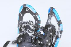 Snow shoes Royalty Free Stock Photo