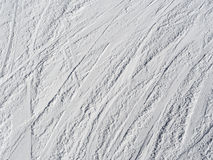Snow and ski background royalty free stock image