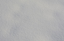 Snow Royalty Free Stock Photo