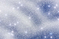 Snow Stars Christmas Background 9. A series of Snow Stars Christmas Backgrounds vector illustration