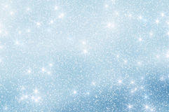 Snow Stars Christmas Background 4. A series of Snow Stars Christmas Backgrounds stock illustration