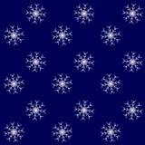 Snow storm pattern background seamless stock photos