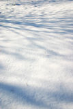 Snow structure Stock Photos