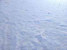 Snow Surface Background Stock Images