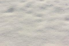Snow surface Royalty Free Stock Photos
