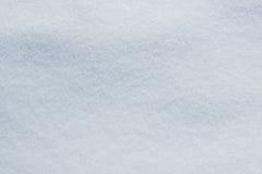 Snow surface texture. Royalty Free Stock Photos
