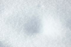 Snow texture. Light blue natural cristal abstract stock images