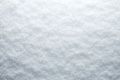 Snow texture Royalty Free Stock Photography