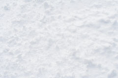 Snow texture Royalty Free Stock Photos