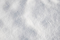 Snow texture Stock Images