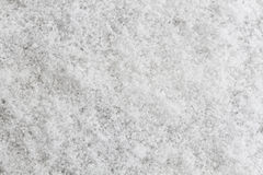Snow Texture Royalty Free Stock Photo