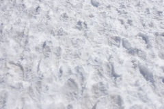 Snow texture background Royalty Free Stock Images