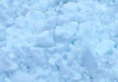 Snow Texture stock illustration