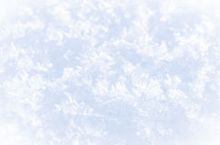 Snow texture background Royalty Free Stock Image
