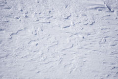 Snow texture background, winter surface Royalty Free Stock Photos