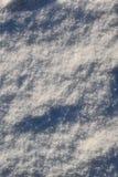 The snow texture Stock Photos