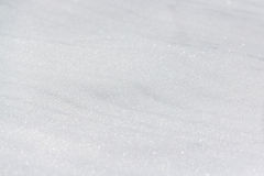 Snow texture. Stock Images