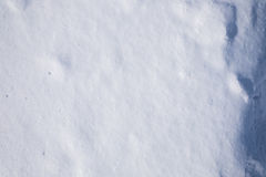 Snow Texture. Soft snow Texture - Tileable/seamless pattern Royalty Free Stock Images