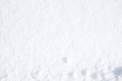 Snow Texture. Soft snow Texture - Tileable/seamless pattern Royalty Free Stock Photography