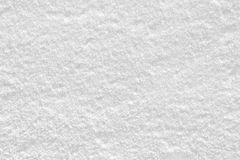 Snow texture in sunny winter day Royalty Free Stock Photo