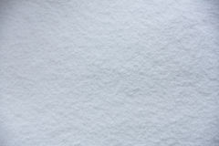 Snow texture from top. High resolution Royalty Free Stock Images