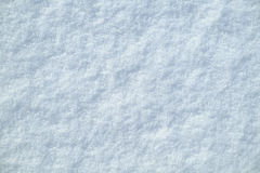 Snow texture winter snow background Stock Photography