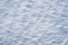 Snow Texture XXXL Stock Photo