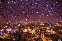 Free Snow Time, Bucharest Stock Photo - 106575860