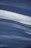 Snow Waves Royalty Free Stock Photo