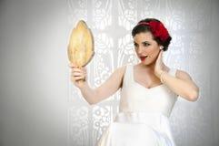 Snow White Royalty Free Stock Photos