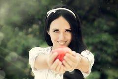 Free Snow White Royalty Free Stock Photos - 33068018