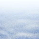 Snow. Winter background. Royalty Free Stock Images