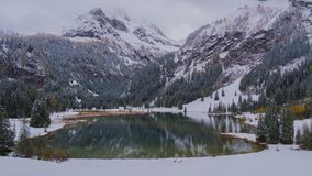 Snow, Winter, Nature, Wilderness royalty free stock images