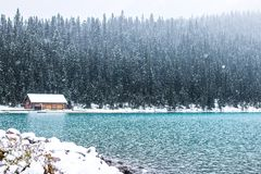 Snow, Winter, Water, Nature royalty free stock photos