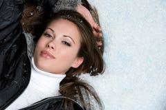 Free Snow Woman Stock Photo - 7053480