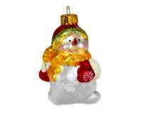 Snowball Foto de Stock