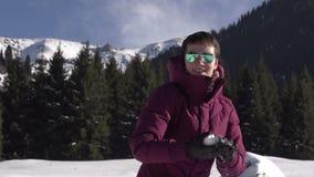 snowball video estoque