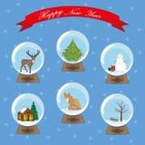snowball Zdjęcie Stock