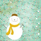 snowball Стоковое Фото