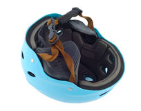 snowboard шлема Стоковая Фотография RF