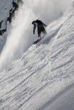Snowboard Royalty Free Stock Photos