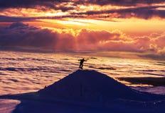 Snowboard Stock Afbeeldingen