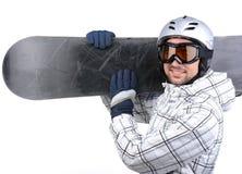 snowboard Foto de archivo