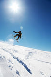 Snowboard Royalty Free Stock Photos