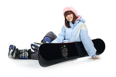 snowboard Photos stock