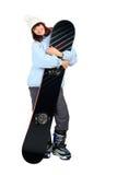 snowboard стоковое фото rf