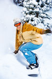 Snowboard Stock Photos