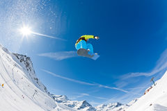 snowboard Image stock